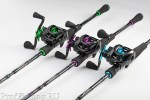 Спиннинг ECOODA Black Thunder Lure Rod 198MC